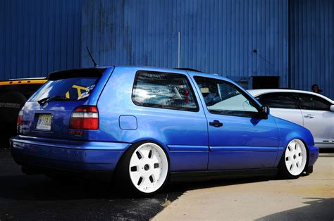 volkswagen blue vw golf mk3 blue www pixshark com images galleries