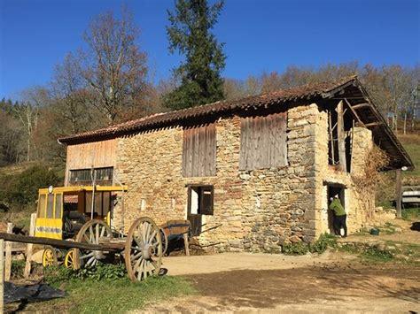 Ferme De Grange la grange de la ferme photo de ferme de meras foix