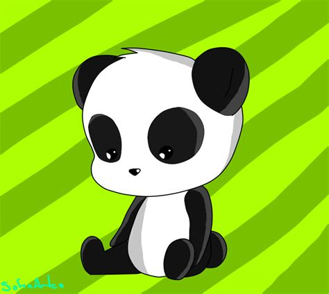 Imagenes Kawaii Panda | panda kawaii para ayumitha by pufflesofia on deviantart