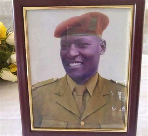 Sunglass Sk Samuel Kevin 1 photos of 11 gsu officers who lost their lives in tragic naivasha edaily kenya