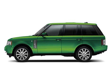 green range rover lime green range rover aintree green