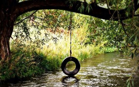 rope swing over water 13 rope swings that will make you want to plunge into a