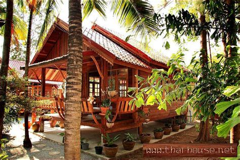 home architect top companies list in thailand pictures details thai wooden house planning