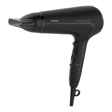Philips Hp8230 Hair Dryer Thermoprotect 2100w drycare advanced asciugacapelli hp8230 00 philips