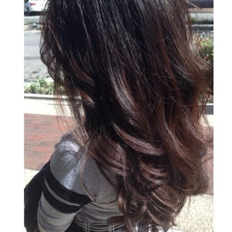 what colour lowlights should you use to enhance your grey hair 5 reasons you should try balayage highlighting brittany