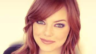 hair colour of 2015 hair colors 2015 redheads trends hairstyles 2017 hair