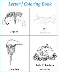 start with letter g coloring pages
