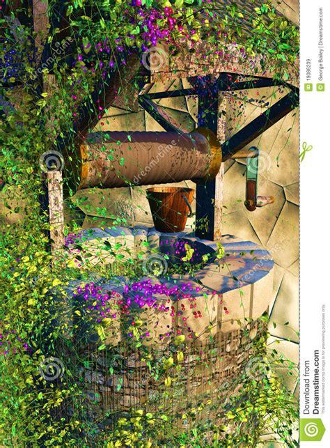 spring wishing  royalty  stock images image