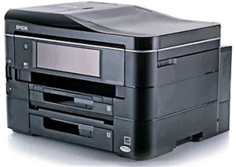 resetting epson workforce 845 epson workforce 845 printer free download driver