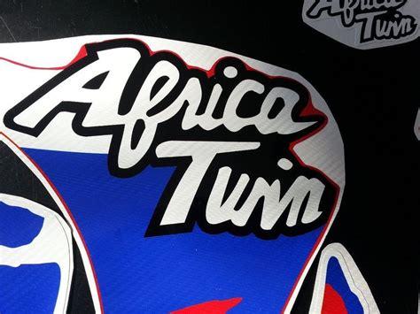 Honda Transalp 650 Aufkleber by Decal Set Stickers Graphics Honda Xrv750 Africa Twin Rd07