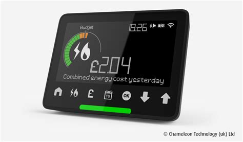 in a meter switching energy supplier with a smart meter sust it