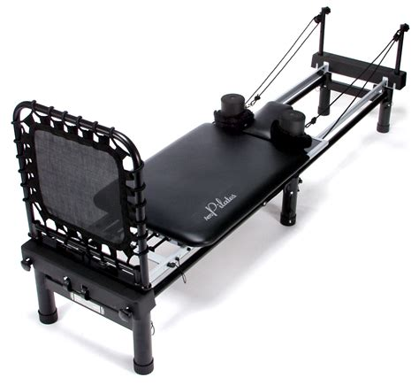 stamina aeropilates 650 w cardio rebounder aero pilates