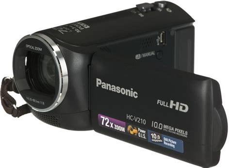 Panasonic Hc V210 by Panasonic Hc V210 Recenzie Sme Sk