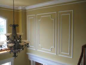 Wall Molding 20 Best Images About Foyer On Pinterest Built In Desk