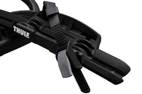 How To Attach Skis To Roof Rack by Thule Proride Roof Mount Bike Rack Free Shipping