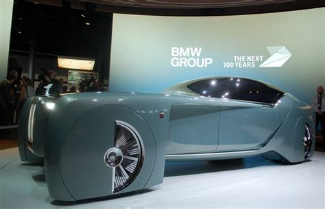 roll royce concept rolls royce vision 100 concept