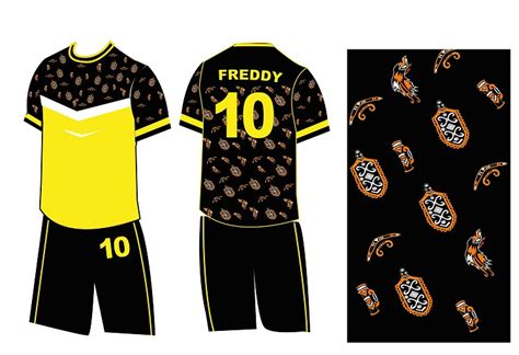 desain jersey vector sribu office uniform clothing design jersey desain futsal