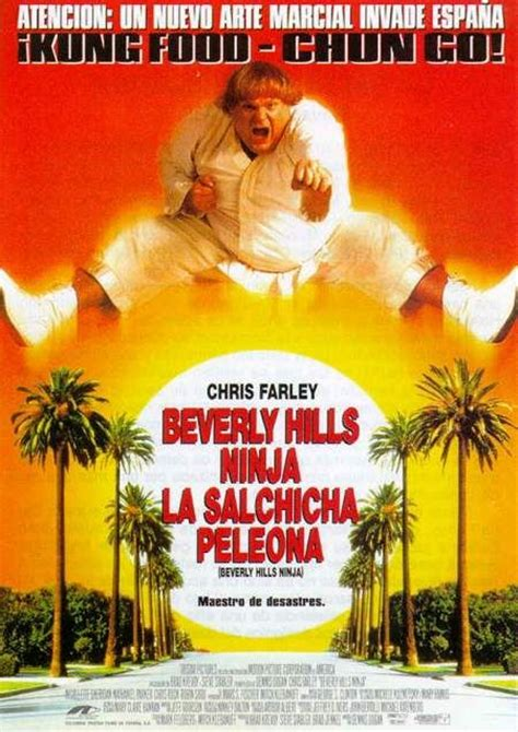 film ninja in beverly hills beverly hills ninja 1997 find your film movie