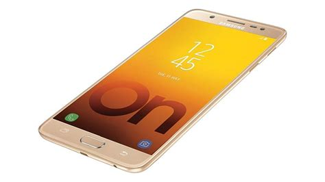 Samsung On Max samsung galaxy on max with 4gb ram front flash launched at rs 16 900 technology news