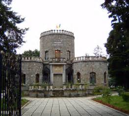 Small Castle House Plans by Iulia Hasdeu Castle True Romania