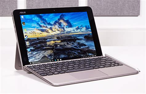 Laptop Asus Mini asus transformer mini t102ha review and benchmarks