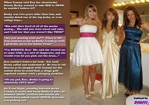 sissy wedding stories 129 best tg captions prom images on pinterest tg caps