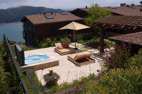 Diy Kitchen Backsplash Tile Ideas hot tub enclosure ideas porch farmhouse with barrel tub