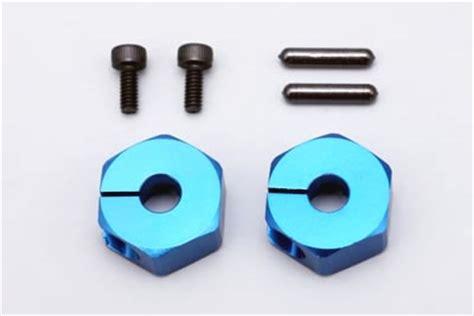 Racing Nut D1 Spec Blue 125 Mm Japan Original Nissan Juke 2016 yokomo cling wheel hub blue zs 011c accessories