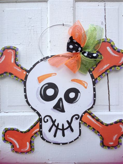 Best 25 Halloween Door Hangers Ideas On Pinterest Fall Door Hangers Fall Wooden Door Hangers Wooden Door Hanger Template