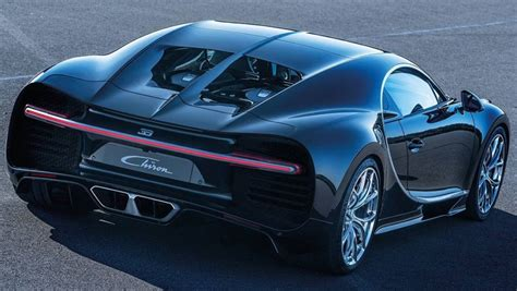 car bugatti 2017 2017 bugatti chiron revealed car carsguide