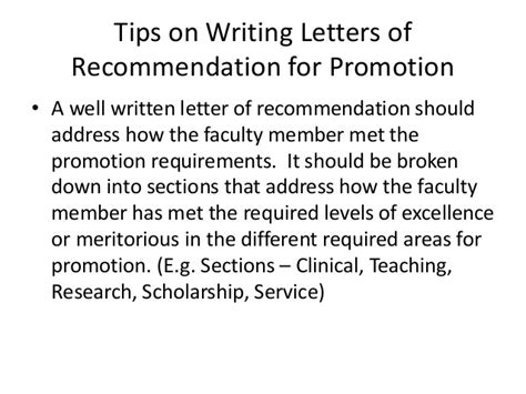 Letter Of Recommendation From Research Mentor longitudinal promotion mentoring program module