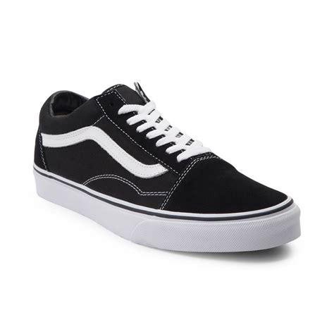 Vans Schol Black White vans school black white thegorilla shop