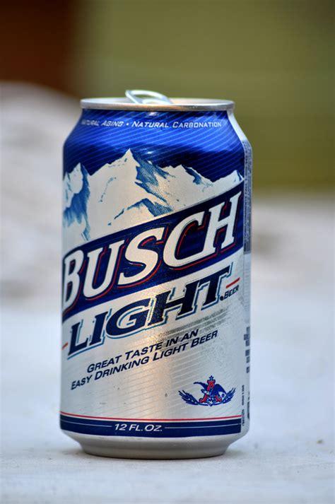 busch light the tangential