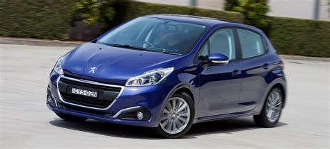 peugeot price range peugeot 208 2018 review price features whichcar