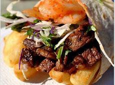 Best Food Trucks In Houston « CBS Houston Coreanos Food Truck