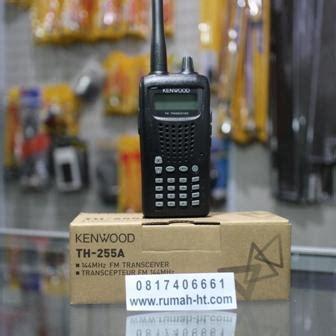 Power Lifier Termahal kenwood 187 187 jual alat radio komunikasi ht handy talky