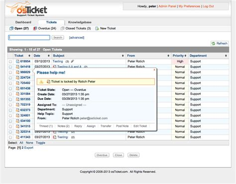help desk ticketing system comparison help desk software open source todaymusicvp com