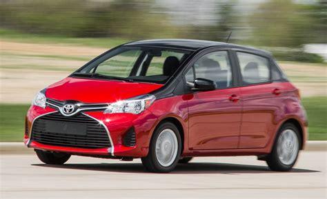Toyota Yaris S At toyota yaris reviews toyota yaris price photos and