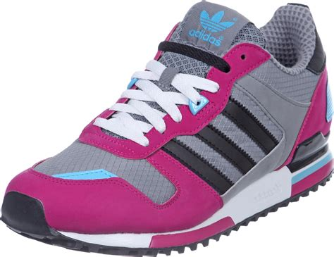 adidas zx 700 shoes grey pink black