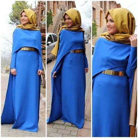 Cacao Hijabmatch Royal Blue 21 prom ideas with how to wear for prom