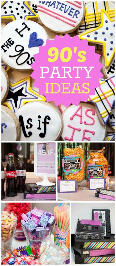 event theme ideas 25 best ideas about 90s party themes on pinterest 90s