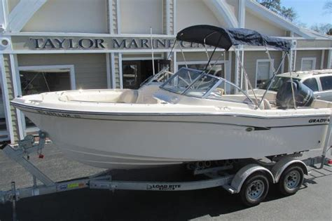 used grady white boats wisconsin used grady white boats for sale 30 boats