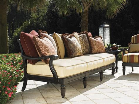 tommy bahama outdoor living kingstown sedona scatterback