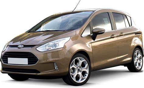 al volante it listino listino ford b max prezzo scheda tecnica consumi