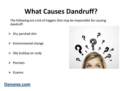 Can Using A Hair Dryer Cause Dandruff what is dandruff
