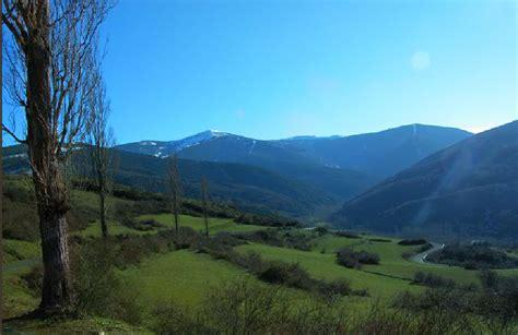 Landscape Characteristics Landscape Characteristics And Units In La Rioja