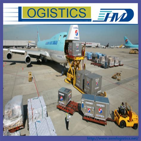 door to door air freight air freight shipping goods door to door service from yiwu