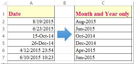 mysql date format only month and year excel convert text month year to date excel month
