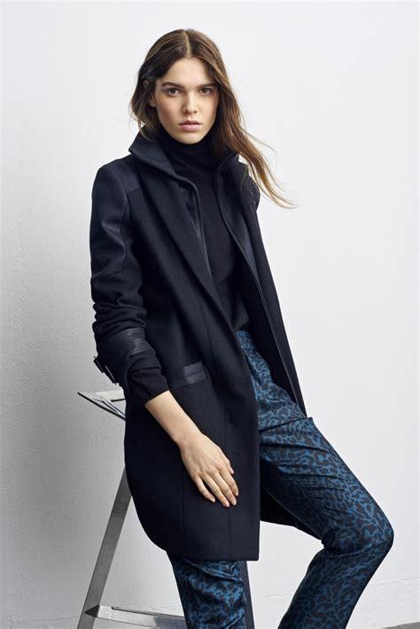 comptoir de la mode collection comptoir des cotonniers automne hiver 2015 2016