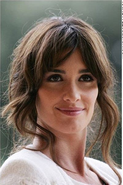 hair in spain 32 best images about paz vega on pinterest spanish
